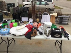 Garage Sale & Norwex Products Strathcona County Edmonton Area image 2