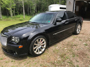 2010 Chrysler 300 SRT8 for sale