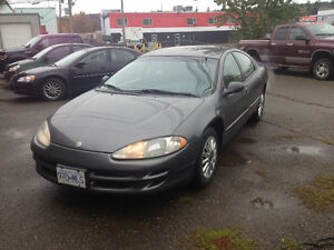 2003 Chrysler Intrepid Full load Sedan Prince George British Columbia image 5