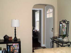 $1585 / 1br - Yonge and Sheppard 1 Bedroom Spacious Apt in home,