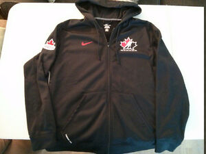 Nike Therma-Fit Molson Canadian / Team Canada XL Hoody $30