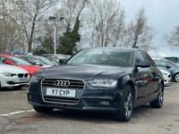 2013 Audi A4 2.0 TDI SE TECHNIK 4d 141 BHP Saloon Diesel Automatic