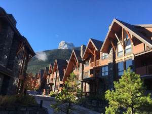 Room for rent in Canmore - available January 2nd