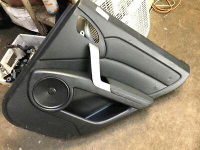 07 08 09 Acura RDX  Rear Right Door Trim Panel Cover O