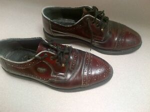 Valentini Men's Dress Shoe 10.5 (fits small) maybe 10 London Ontario image 1