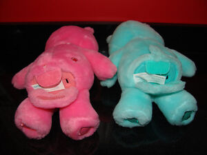 Care Bears Lot of 5. Two talking bears, One Carlton Bear tagged. St. John's Newfoundland image 4