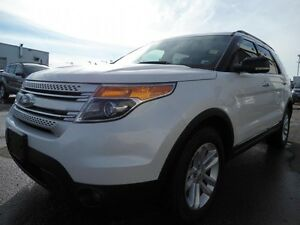 2012 Ford Explorer XLT   - Certified