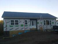Asphalt and Steel Roofing