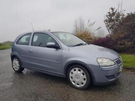 Vauxhall Corsa 1.3CDTi 16v Design