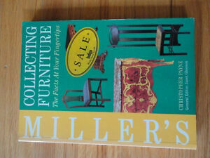 Miller's Collecting Furniture Book