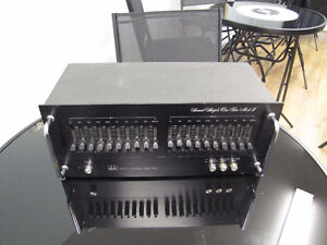 ADC Stereo Frequency Equalizer *NEW PRICE!*