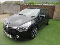 2013 Renault Clio 0.9 TCe Dynamique S 5dr (start/stop, MediaNav)