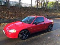 Honda CRX Del Sol Vtec