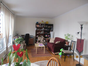 4 1/2 Furnished Apartment in Westmount