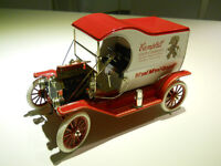1912 Ford Model T Campbell Soup Diecast GearBox 1:16