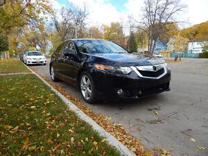 2009 Acura TSX premium Sedan Private sale
