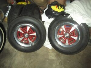 205/70/14 4 like new just tires not the rims call 780 437 5767 t