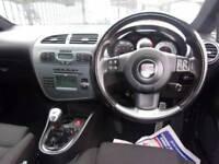 SEAT Leon TFSI Cupra 5dr