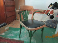 Chaise victorienne Antique