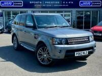 2012 Land Rover Range Rover Sport SDV6 HSE USED Auto Estate Diesel Automatic