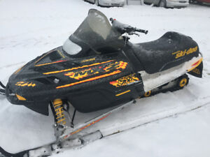 Large Selection of Snowmobile Parts