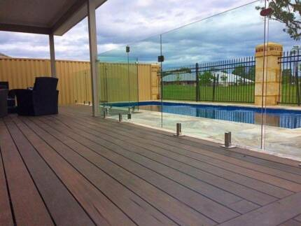 Quality And Affordable Glass Pool Fencing