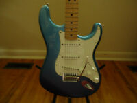 Fender Stratocaster - Like New Condition - **REDUCED PRICE**