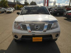 2012 Nissan Frontier SV V6 King Cab 4WD Peterborough Peterborough Area image 10