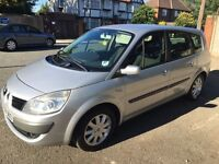 2008 RENAULT GRAND SCENIC 7 SEATER L@@K
