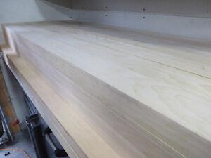Clear Pine Veneer