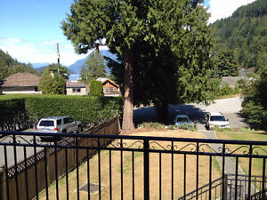 3 Bedroom Ocean View Duplex North Shore Greater Vancouver Area image 1