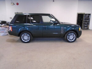 2011 RANGE ROVER HSE LUXURY SUV! 93,000KMS! MINT! ONLY $33,900!
