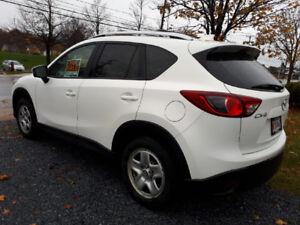 2014 Mazda Cx-5 For Sale!