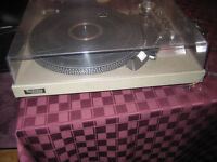 Panasonic Technics Vintage Turntable
