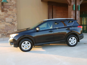 2014 Toyota RAV4 LE AWD**REDUCED**SUPER CLEAN!!!
