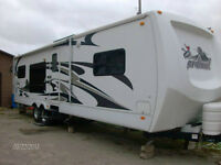 2008 34' Cardinal Trailer For Sale...Must Go!