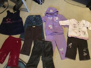 Baby girl clothes 12months