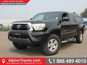 2012 Toyota Tacoma 4WD ACCESS CAB V6  Running Boards - Back Up C