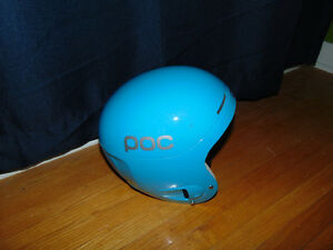 Selling POC Receptor Bug Racing Helmet
