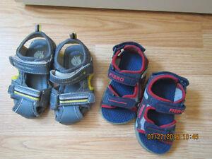Sandales, gr.6