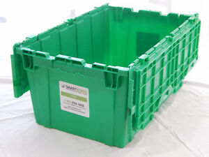 BUSINESS FOR SALE PLASTIC MOVING BOX RENTAL DEALER/DISTRIBUTOR