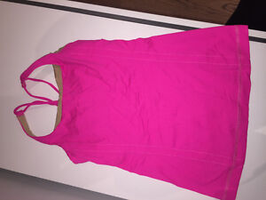 Women's lululemon tank top for sale