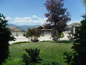 Furnished 1 bdrm suite close to UBCO
