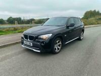 2011 BMW X1 sDrive 18d SE 5dr ESTATE Diesel Manual