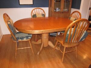 Admirable Oval Dining Table Kijiji In Ottawa Gatineau Area Buy Home Interior And Landscaping Elinuenasavecom