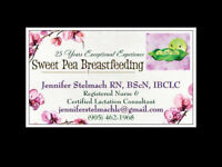 Certified Lactation Consultant & Registered Nurse-Private Help