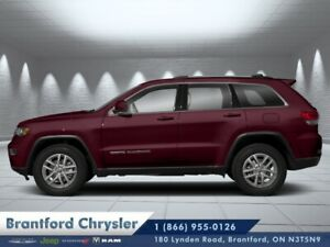 2019 Jeep Grand Cherokee Altitude  - Leather Seats - $293 B/W