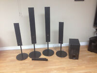 sony surround sound
