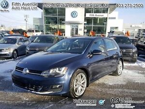 2016 Volkswagen Golf 1.8 TSI Highline   - Certified - $187.91 B/