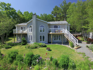 Great Home with Lakefront Living